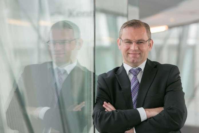 Il Popolare Norbert Lins, 41 anni, nuovo presidente della commissione Agricoltura del Parlamento Ue