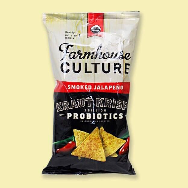 Chips con probiotici: Mylk Guys seleziona i più innovativi prodotti vegan, spesso lanciati da startup