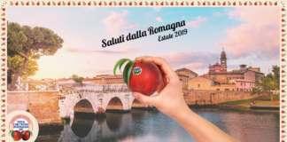 Continua per tutta l'estate la campagna di promozione per le Pesche e nettarine di Romagna Igp realizzata da CSO Italy