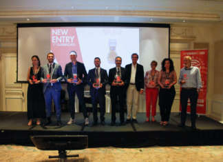 Brands Award Veg