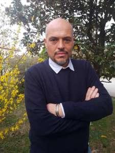 Il presidente del Consorzio della Patata di Bologna Dop, Davide Martelli