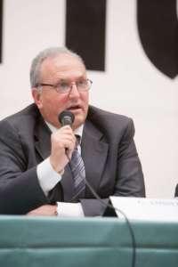 Gianni Amidei, presidente dell'OI Pera: le previsioni per la campagna 2019-2020 non sono buone