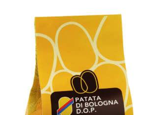 La Patata di Bologna Dop è la prima patata italiana che vanta il marchio di tutela riconosciuto dall'Ue