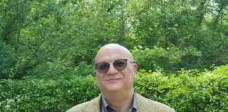 Roberto Russo, amministratore delegato di Salvia Spa: l'azienda è specializzata in prodotti naturali e macrobiotici