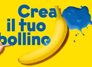 Chiquita bollino concorso