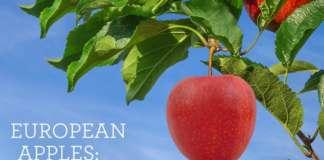 I produttori di mele del Trentino-Alto Adige saranno presenti presso lo stand lo stand European Apples, Natural Goodness from Italian Alps (3J08)
