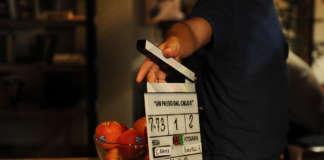 Marlene, le mele dall'inconfondibile bollino blu protagoniste in tv nella celebre fiction trasmessa da Rai 1