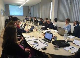 Il Gruppo Nazionale di Lavoro per la certificazione GlobalG.A.P. è coordinato da 15 anni da CSO Italy
