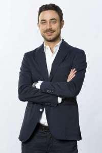 Andrea Battagliola, direttore generale e direttore commerciale della Linea Verde, nota per il brand Dimmidisì