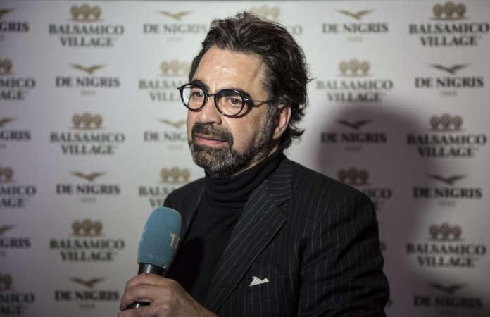 Armando de Nigris, presidente del Gruppo top player del comparto acetiero: presenza in 70 Paesi, 83,5 milioni di fatturato, una produzione stimata intorno a 35 milioni di bottiglie