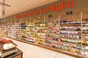 ORTOFRUTTA famila market forlì