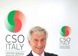 Il presidente di Cso Italy, Paolo Bruni chiede di fare sistema. E lancia un appello per la nomina di un commissario Ue all'agricoltura italiano