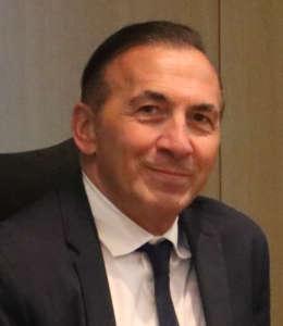 Antonello Paparella, professore ordinario di Microbiologia alimentare presso la Facoltà di Bioscienze dell'Università di Teramo