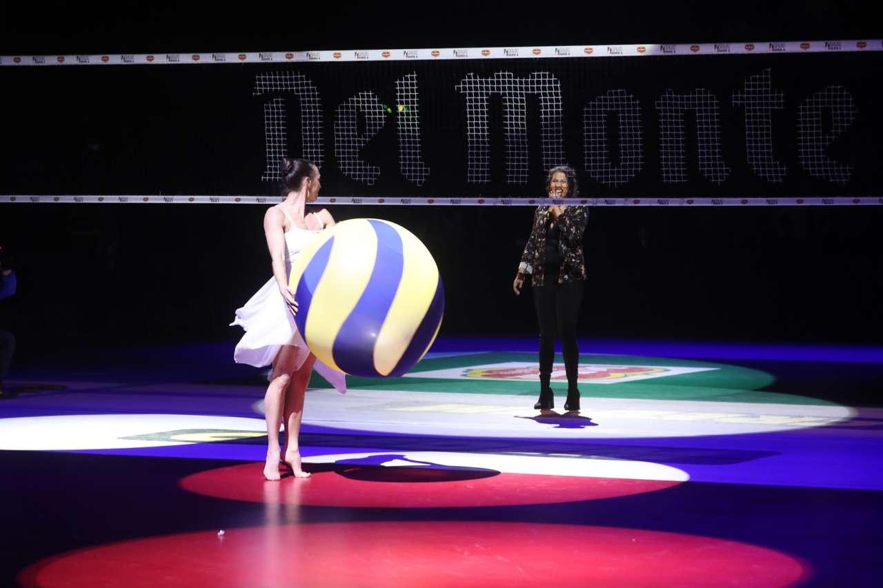 Del Monte pallavolo sponsor