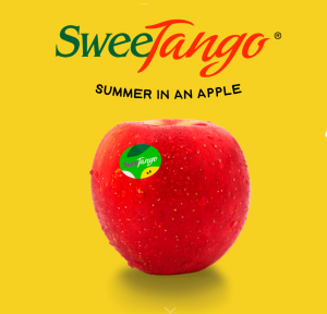 SweeTango sarà presentata ufficialmente a Madrid, a Fruit Attraction 2019