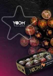 Yoom promette una nuova esperienza di gusto e sapore