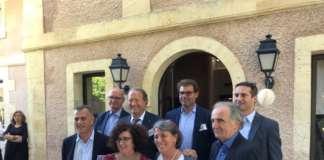 L'Italia parteciperà, a Torino, all'International Kiwifruit Organization, con una folta delegazione