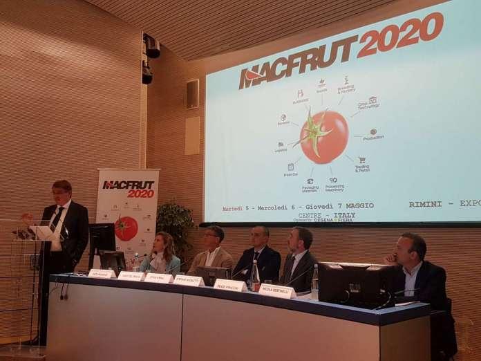 novità Macfrut 2020