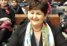 Il neoministro per le Politiche Agricole, la pugliese Teresa Bellanova.