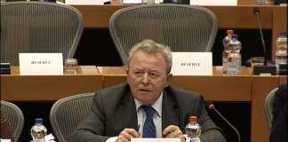 Janusz Wojciechowski commissario europeo agricoltura
