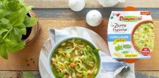 zuppa ligure dimmidisì