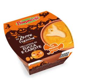 zuppa Halloween Dimmidisì