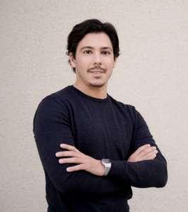 Antonio Pagliaro, ceo e fondatore della start up calabrese Fresco