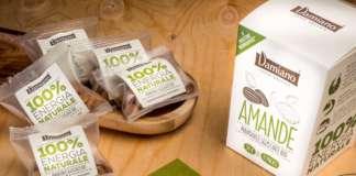 Damiano punta su confezioni più piccole per il consumo di frutta secca bio come snack