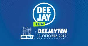 Dopo Milano la corsa DeeJay Ten sarà replicata a Roma