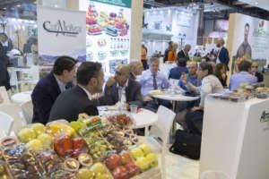 Aumentano i consumi di ortofrutta in Spagna