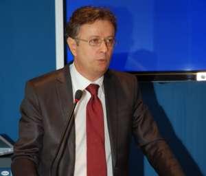 Giorgio Mercuri, alla guida di Alleanza Cooperative Agroalimentari