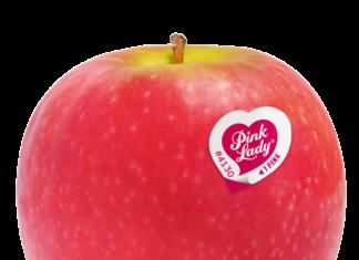La mela Pink Lady, succosa e croccante, è coltivata in Italia soprattutto in Emilia-Romagna, Veneto e Trentino-Alto Adige