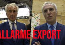 dati export ortofrutta allarme