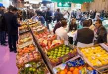 Fruit Attraction si svolgerà alla Fiera di Madrid in uno spazio di 55mila metri quadrati