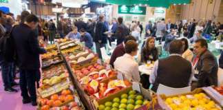Fruit Attraction si svolgerà alla Fiera di Madrid in uno spazio di 55mila metri quadrati