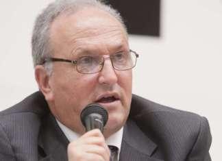 Gianni Amidei, presidente dell'OI Pera, lancia l'allarme sulla cimice asiatica