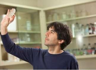Valter Longo, professore di gerontologia e biochimico, è stato inserito dal Time nell'elenco delle 50 persone più influenti al mondo nel campo della sanità