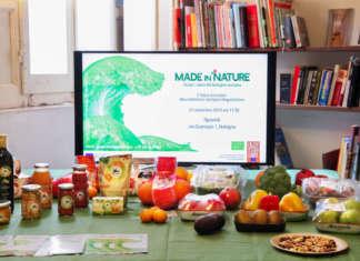 Il progetto Made in Nature ha come Paesi target Germania, Francia e Italia. E' coordinato da CSO Italy e finanziato dall'Ue e dai principali produttori del bio in Italia