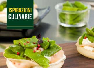 Bonduelle offre ai professionisti della ristorazione un'ampia gamma di prodotti creata per rispondere alle varie esigenze, in linea con i trend alimentari