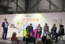 Il secondo convegno BioFruit si è svolto lo scorso ottobre nell'ambito di Fruit Attraction, a Madrid