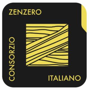 Il logo del neonato Consorzio Zenzero Italiano