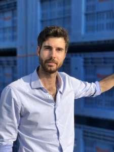 Matteo Mazzoni, responsabile commerciale del Gruppo Mazzoni