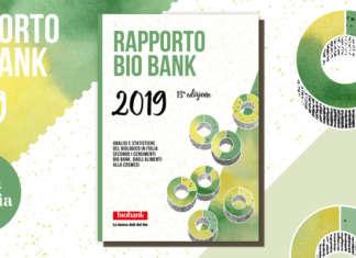 Da 13 anni Bio Bank analizza l'evoluzione del mondo bio, dall'alimentare alla cosmesi con una ricca mole di dati