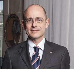 Il presidente di Conforma, Paolo Salza