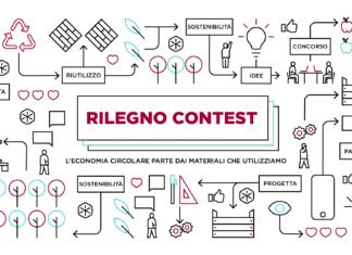 Il Consorzio ambientale per il recupero e il riciclo degli imballaggi in legno, ha lanciato il concorso in occasione di Ecomondo, la fiera internazionale dell'economia circolare