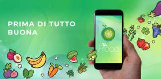 Wefrood è una piattaforma digitale che fa dialogare produttori e distributori con i consumatori