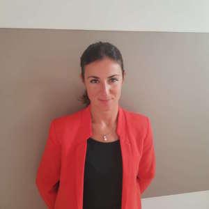 Desiree Magagnoli, responsabile IV Gamma nazionale Fresco Senso