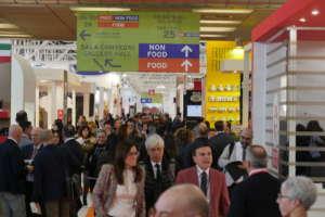 Marca-by BolognaFere è alla sedicesima edizione. Rappresenta la seconda fiera in Europa nel settore Mdd