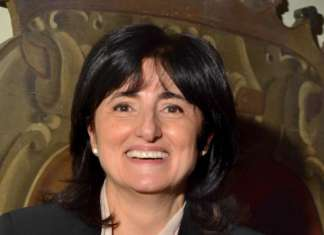Mariangela Grosoli presidente consorzio aceto balsamico modena