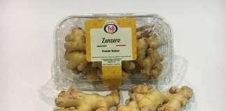 Lo zenzero made in Italy di T18, prodotto nel Ragusano, in Sicilia